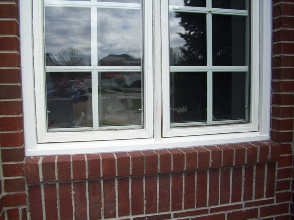 Crestline Patio Doors