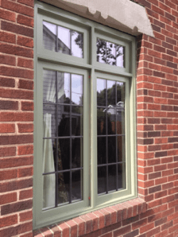 Recent Window Restoration Projects | Window Makeover