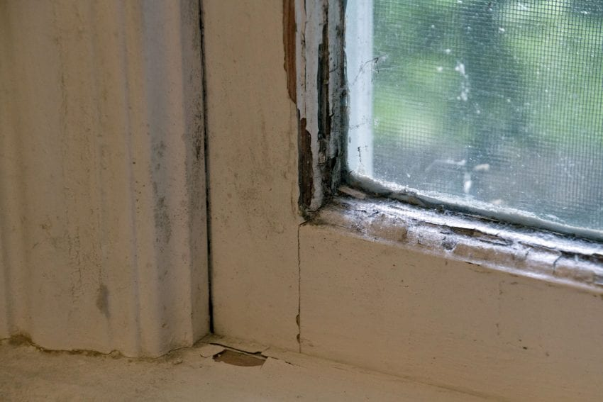 Window Rot Repair Services Window Makeover